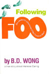 Following Foo  (the elctronic adventures of the Chesnut Man)