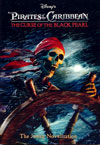 Pirates Of The Caribean : The Curse Of The Black Pearl