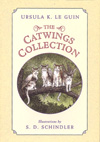 The Catwings Collection