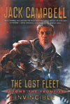 The Lost Fleet : Beyond the Frontier : Invincible