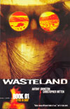 Wasteland Book 01