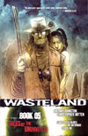Wasteland Book 05